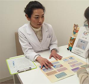 ドクター面談 ドクターから2~3質問があることもあります。持病のある方は特に服用の注意があります。また、健康状態によってはご処方できない場合もありますのでご了承ください。